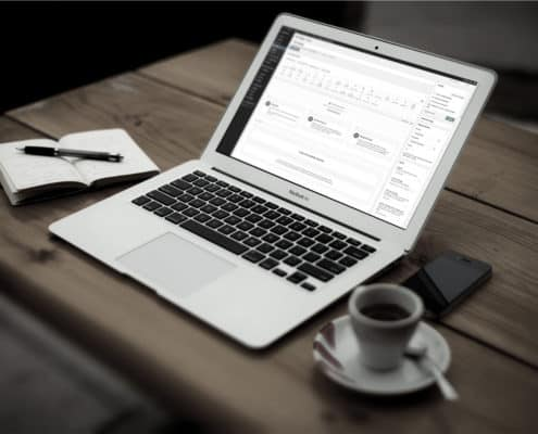 analiza rynku, wywiad biznesowy