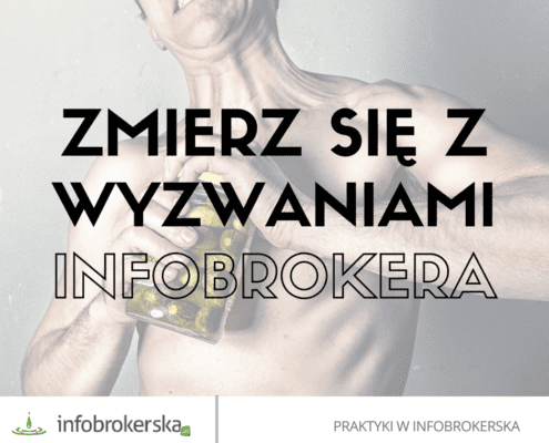 broker informacji