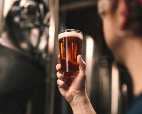 rynek piw rzemieślniczych
