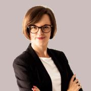 <center>Justyna Trzeciakowska</center>